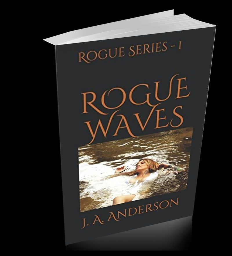 Rogue Waves - Mock Up 2