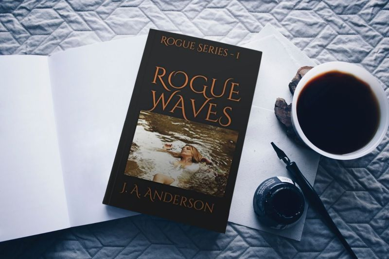 Rogue Waves - Mock Up 3