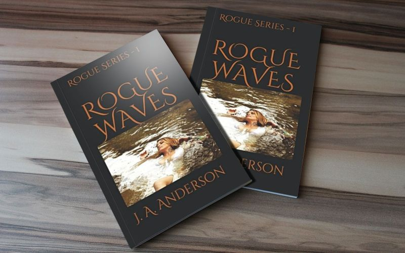 Rogue Waves - Mock Up 5